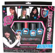 Monster High Freaky Fab Hair FX Hair Colour